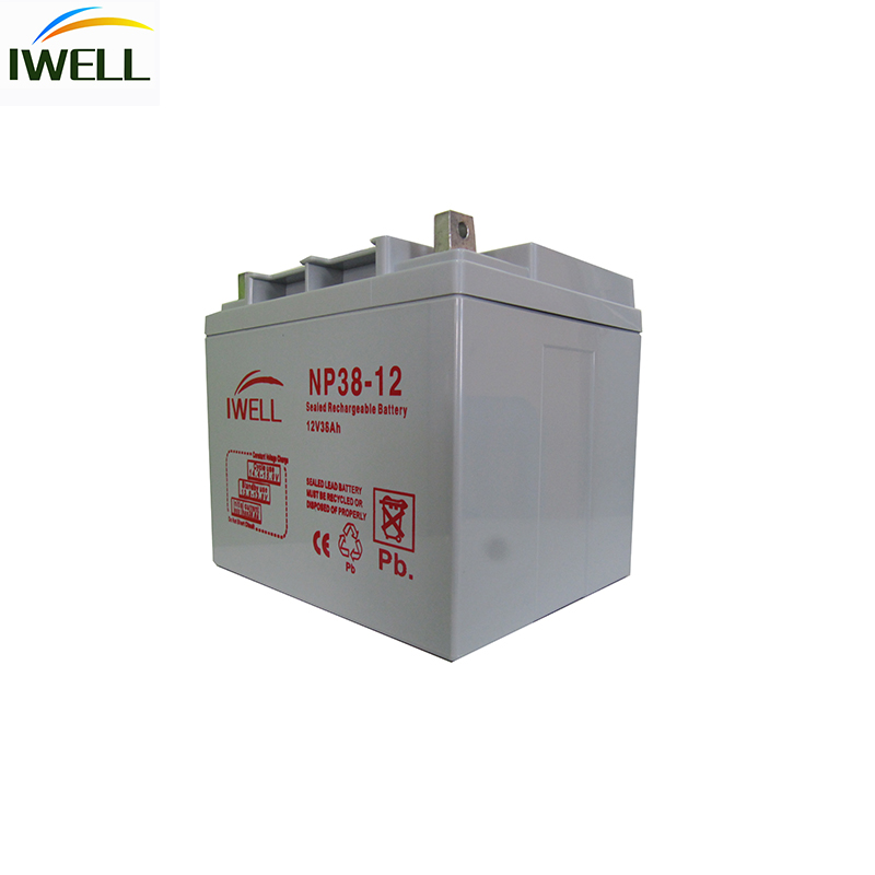 7~200Ah GEL Solar/UPS Battery