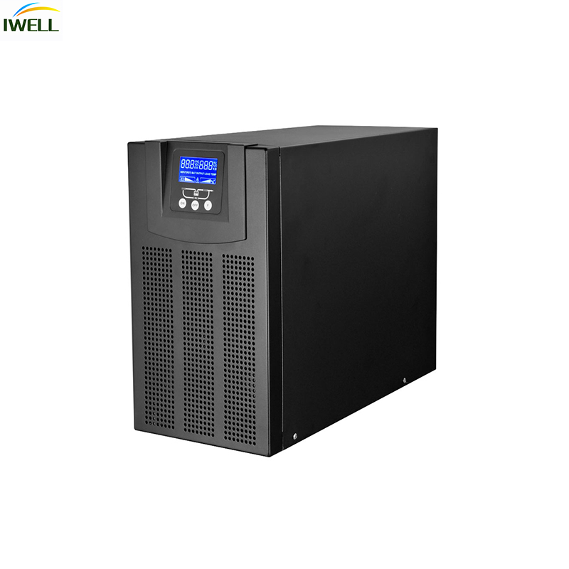 10~20KVA 3/1 Phase High Frequency UPS