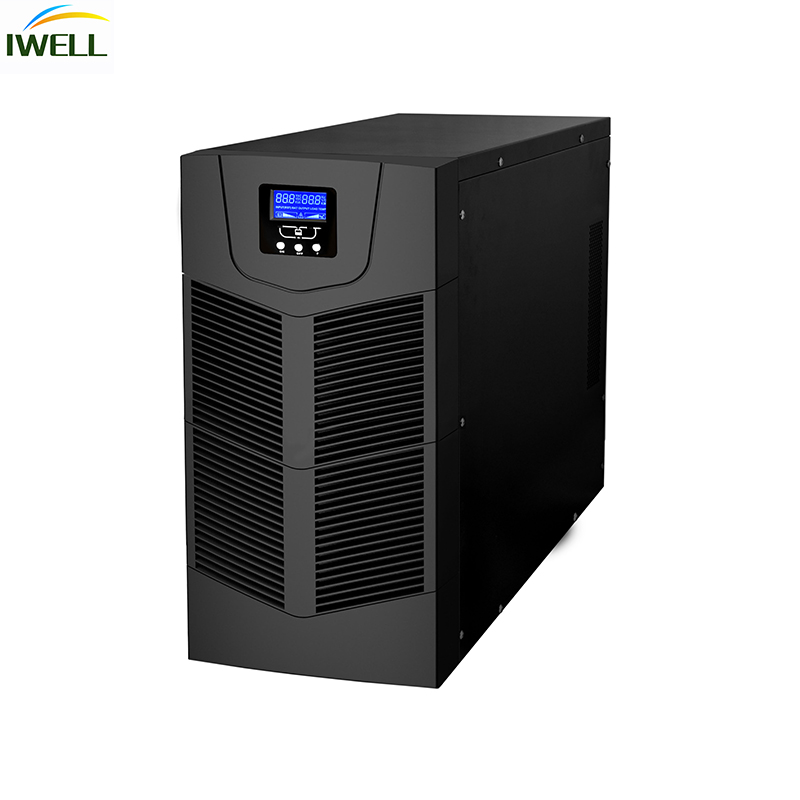 1~10KVA Single Phase High Frequency UPS