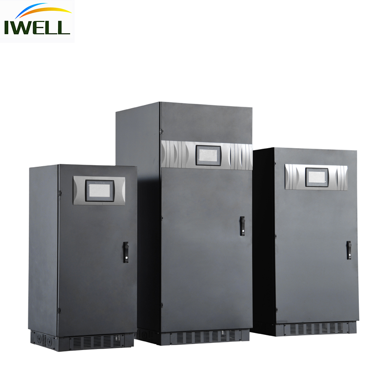 10~600KVA I33H Series Low Frequency Online UPS