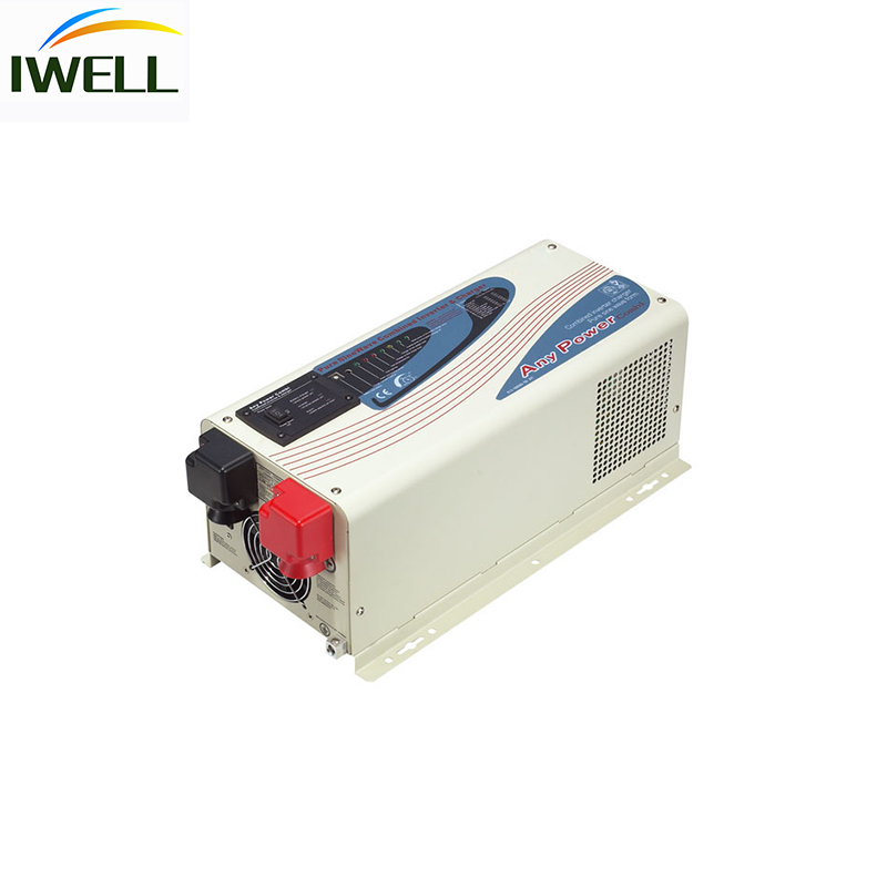IVM 1-6KW Without MPPT Single Phase Off Grid Solar Inverter